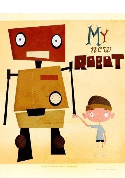 Lovable Robots