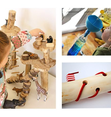 DIY Toys that are Totally Worth the Effort