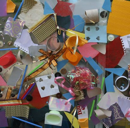 Trash Diet: Top 10 Recycled Art and Toy Projects