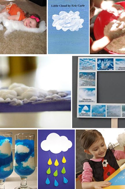 Found: 10 Ways to Have Fun with Clouds