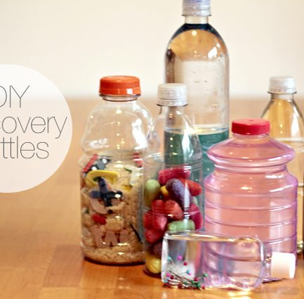 We Tried It! – Discovery Bottles