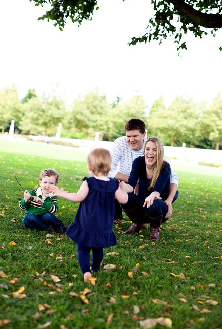Family Photos – Finally!