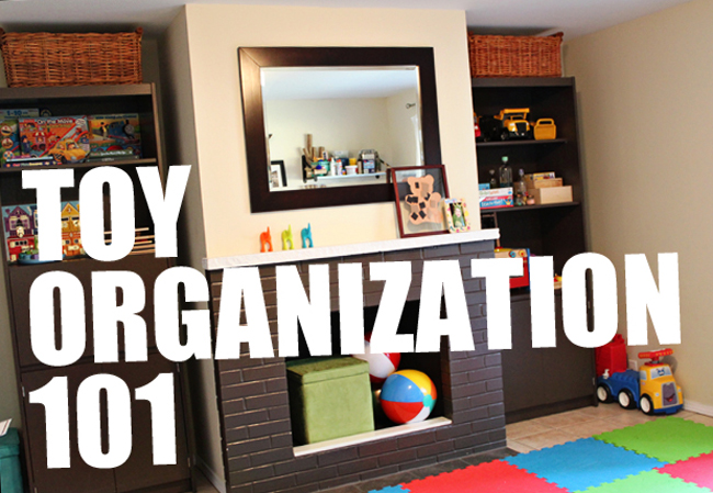 Taming The Chaos Play Room Edition Modern Parents Messy Kids