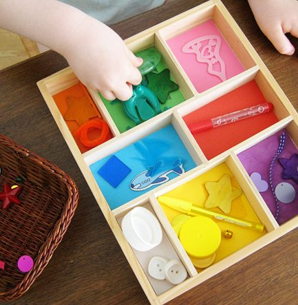 Pinned: 5 DIY Activities to Stimulate the Kids