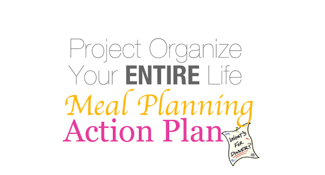 tips for effective meal planning