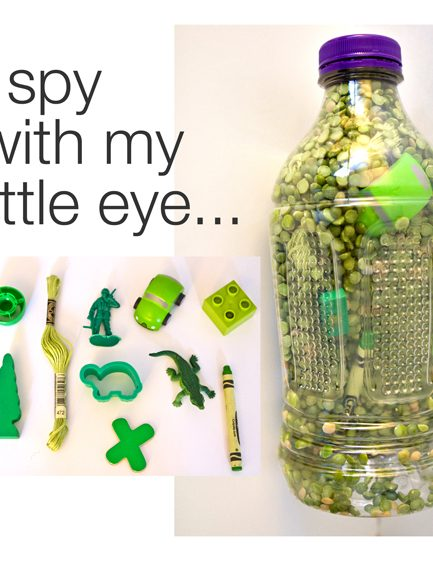 Playtime: Green Activites & Art Projects for the Whole Family
