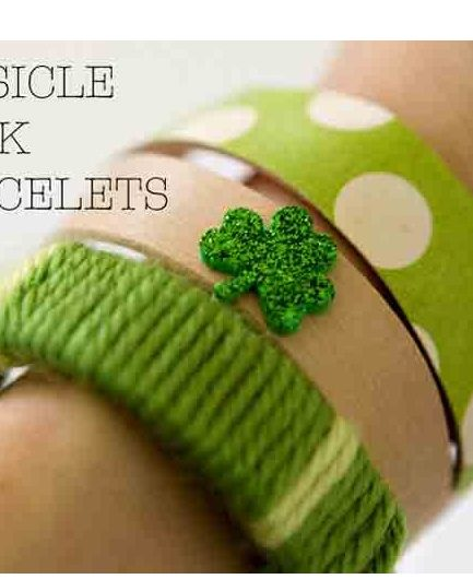 One Last St. Patrick's Day Project
