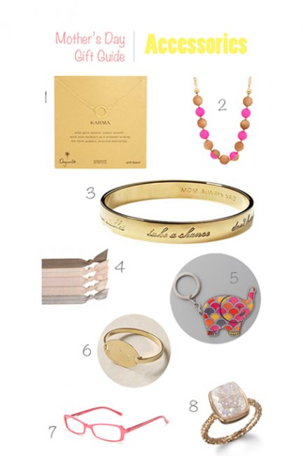 Fresh Finds: Mother's Day Gift Guide