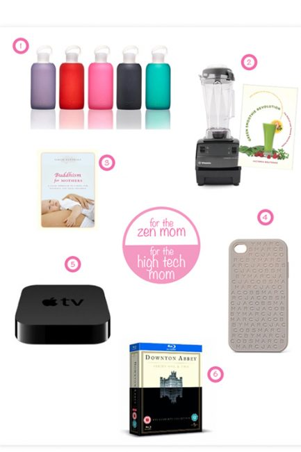 "The ""Make Life a Little Better & a Little Easier"" Mother's Day Gift Guide"
