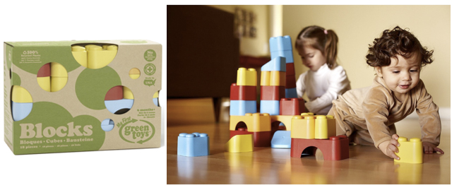 """Buying """"90% Child"""" Toys - Blocks Edition"""