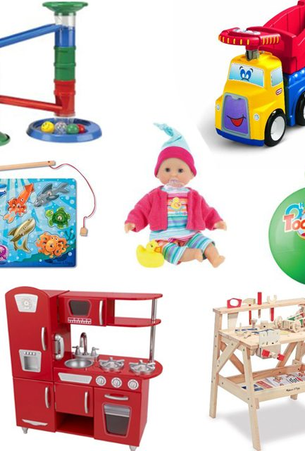 The Last Day for Standard Amazon Shipping + Finds for You & the Kids