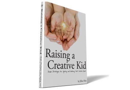 Must Read: Raising a Creative Kid