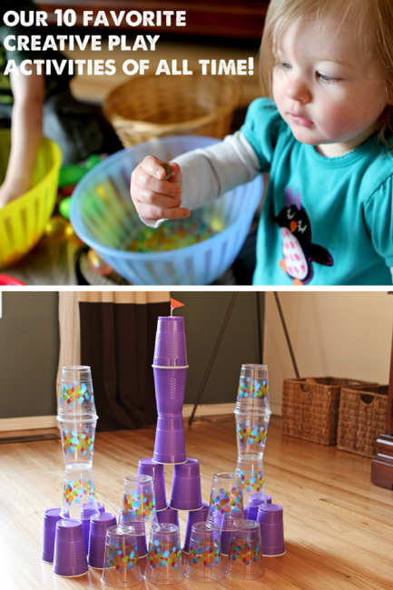 Best Playtime Activities Ever