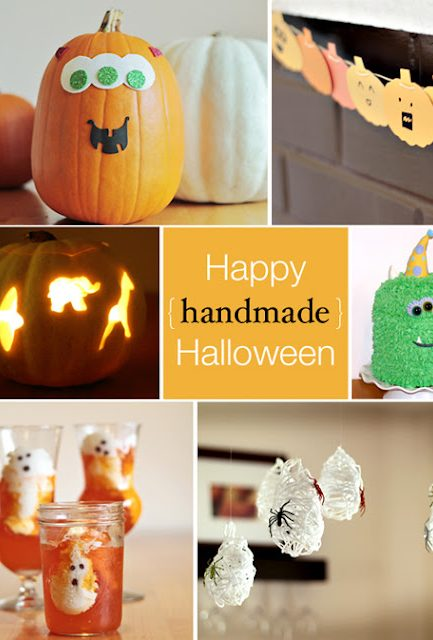 Halloween Traditions & What to do with All that Candy