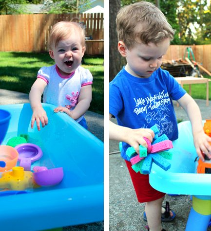 Our Favorite Stuff to Play Outside with ALL Weekend!