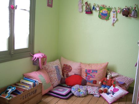 How To Set Up A Book Nook