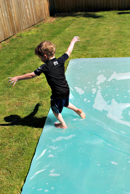 DIY Water Blob (Tips & Tricks to making this awesome project a success!)