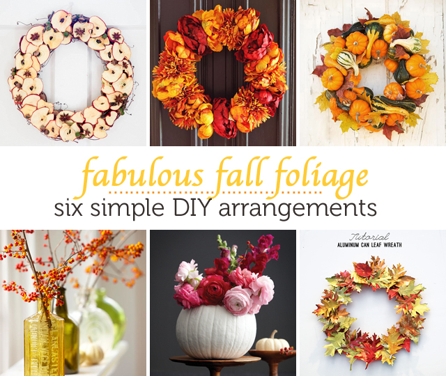 Lot of pretty looks to try at home this fall.
