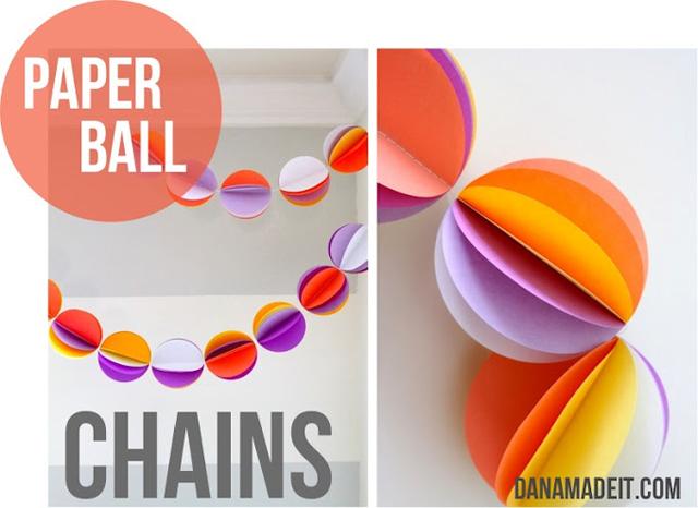 paperballchains