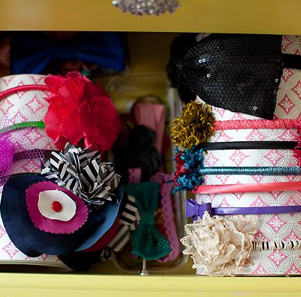 POYEL: Untangling Your Little One's Hair Accessories
