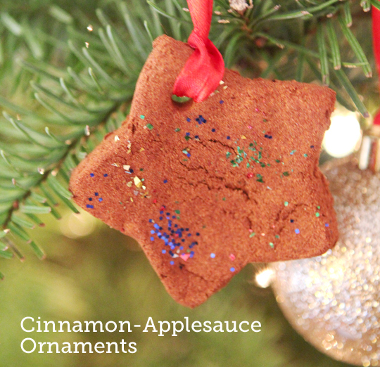 applesauceornament