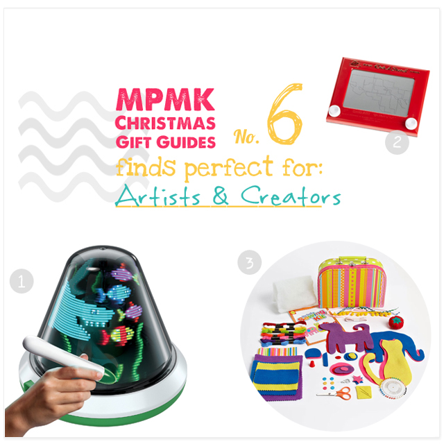 Christmas Gifts For Artists Part - 20: Artgiftguide1