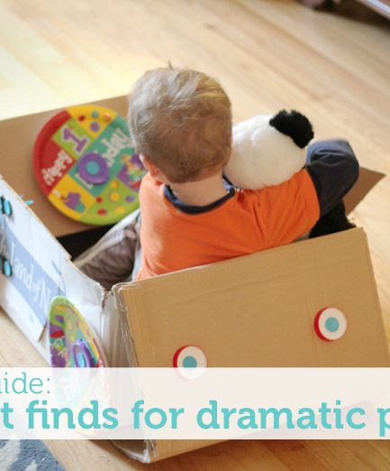 Gift Guide: Dramatic Play