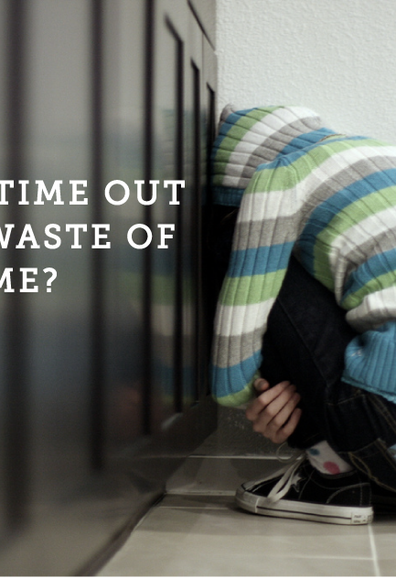 New FREE Webinar: Is Time Out a Waste of Time?