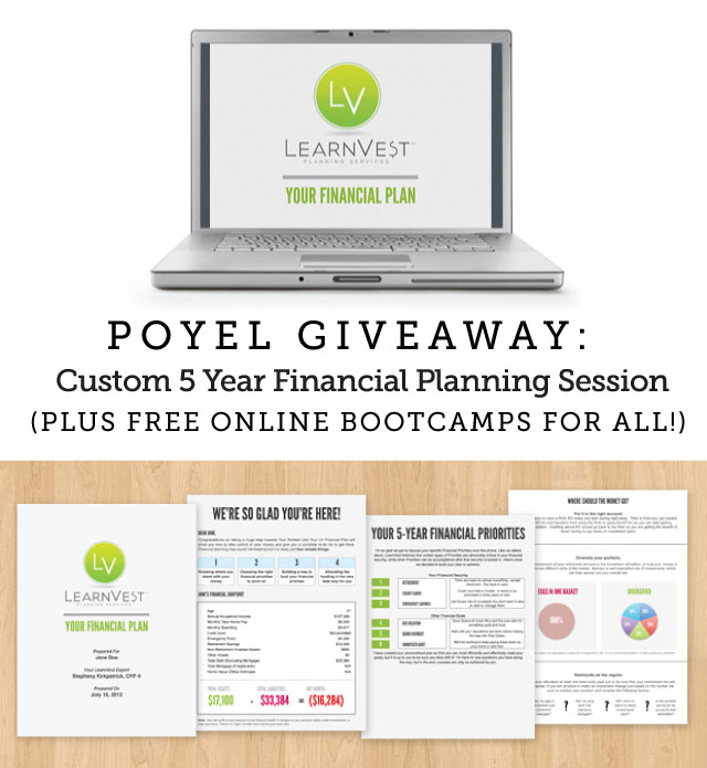 LearnVest: Financial Planning For Women