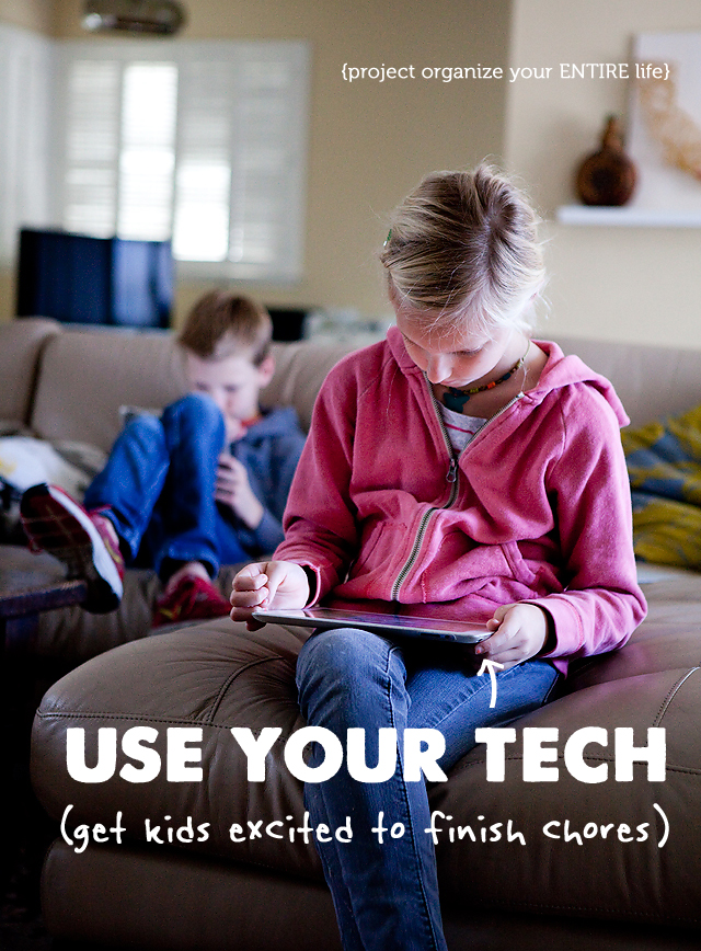Best apps for getting kids to do their chores without whining or nagging.