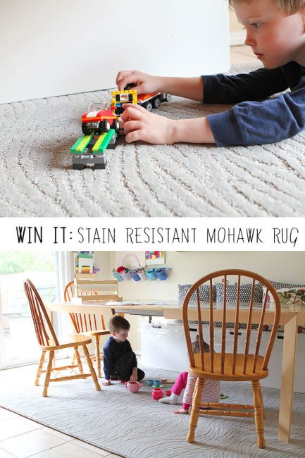 How to Instantly Double Your Play Space (Plus a Giveaway!)