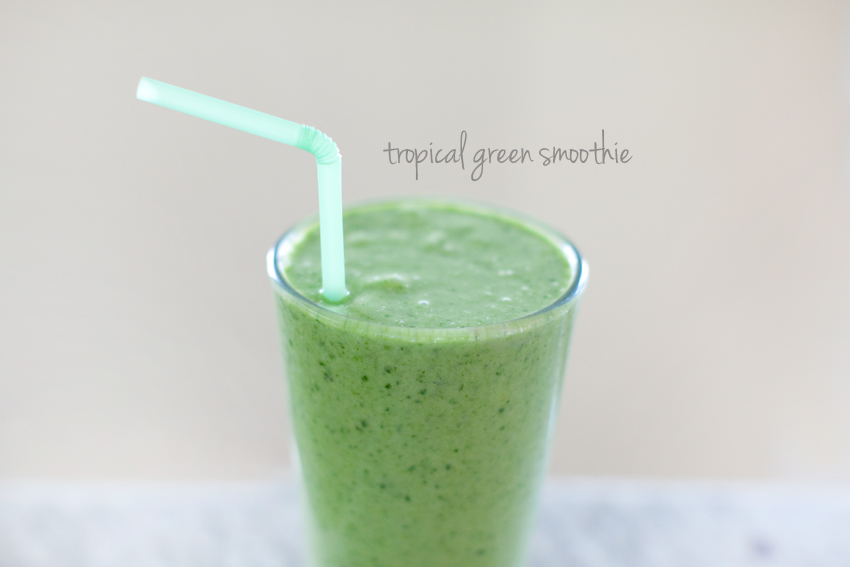 tropical-green-smoothie-1
