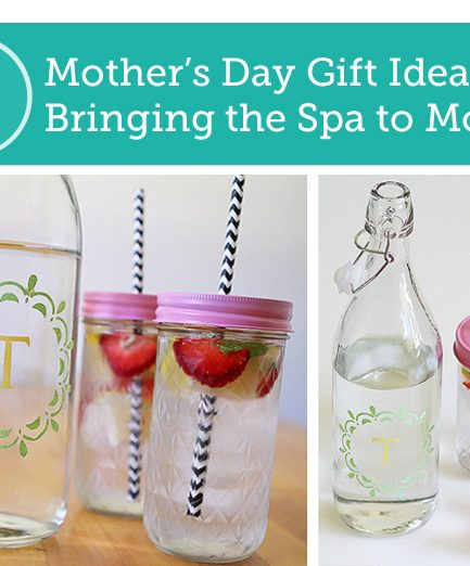 Mother's Day Ideas: Sometimes It's The Little Things