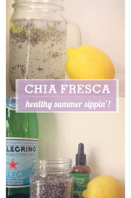 Your New Favorite Summer Drink