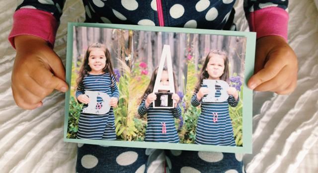 Father's Day photo print ideas - lots of great ideas here!