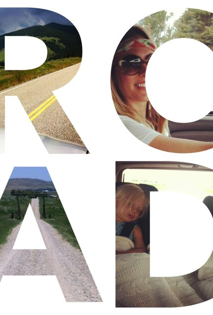 On The Road – A Family Road Trip Survival Guide