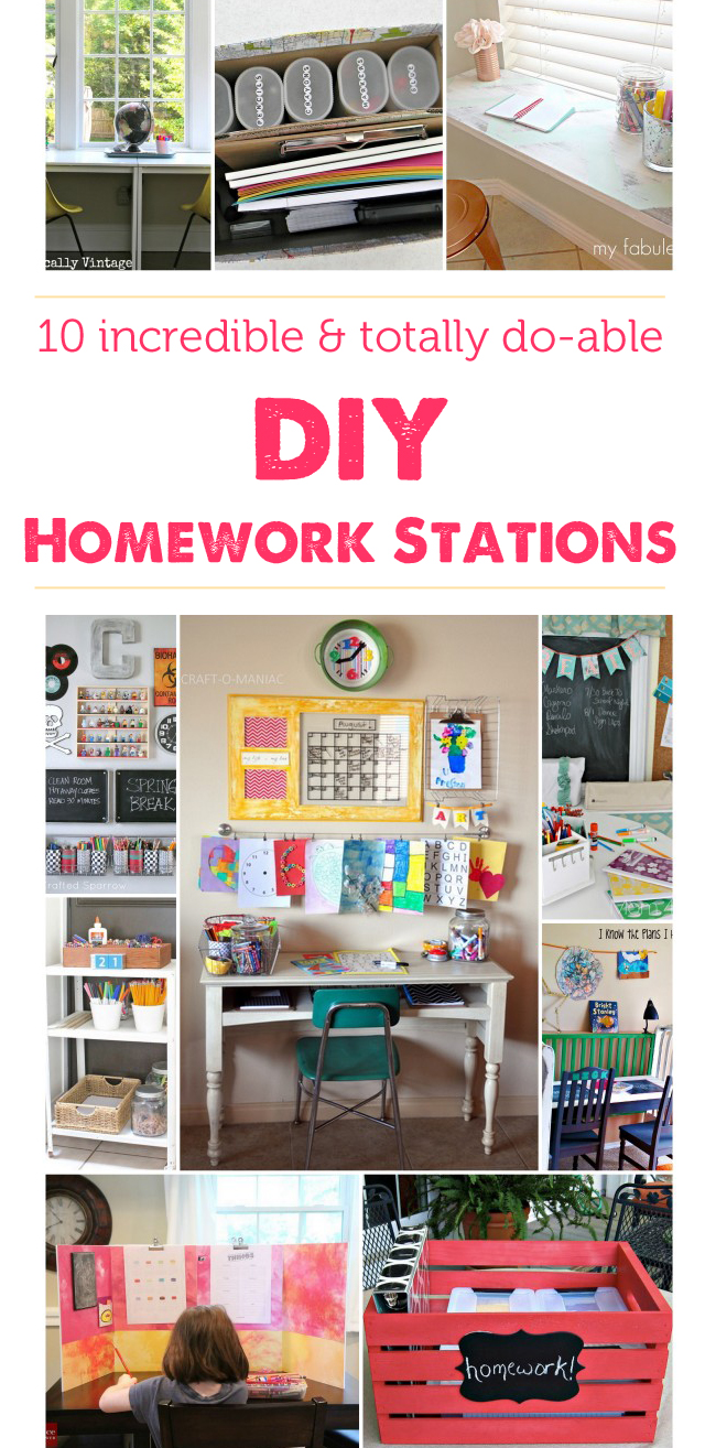 homework to do at home