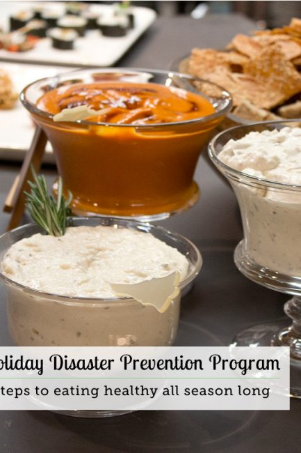 Eating to Stay on Track this Holiday Season
