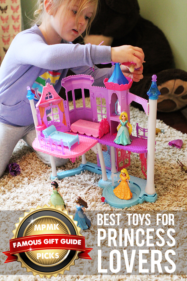 Top Toys For Age 2 : Mpmk gift guide best dolls accessories for dramatic