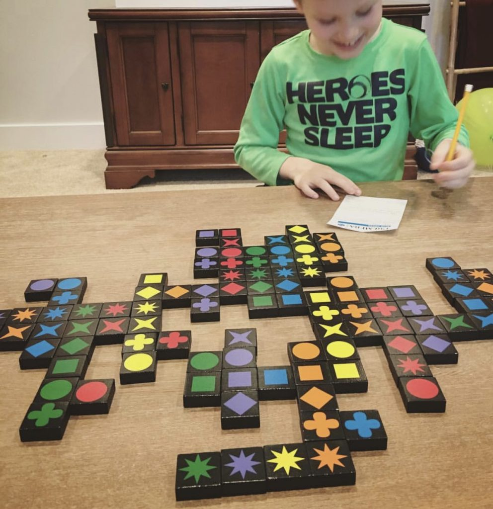 Mpmk Gift Guide Top Toys For Building Stem Skills Modern Parents Lightup Electronic Blocks And Ar App Teaches Kids Circuitry Basics One Of The Best Sellers Ever Amongst All 350 On Our Guides My Son Got This Strategic Domino Scrabble Like Game His 5th Birthday