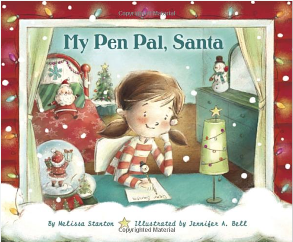 Christmas books, best Christmas books for kids, Christmas books for families
