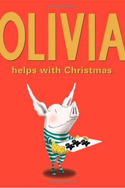 Christmas books, best Christmas books for kids, Christmas books for families