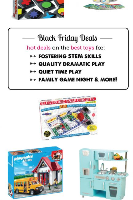 Black Friday Sales on MPMK Ultimate Gift Guide Toys!