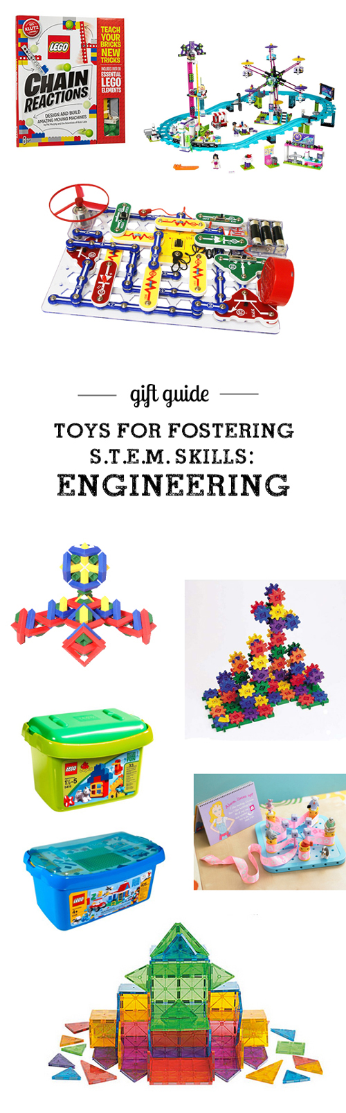 MPMK Gift Guide Top Toys For Building STEM Skills