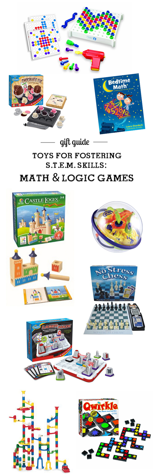 Mpmk Gift Guide Top Toys For Building Stem Skills Modern Parents