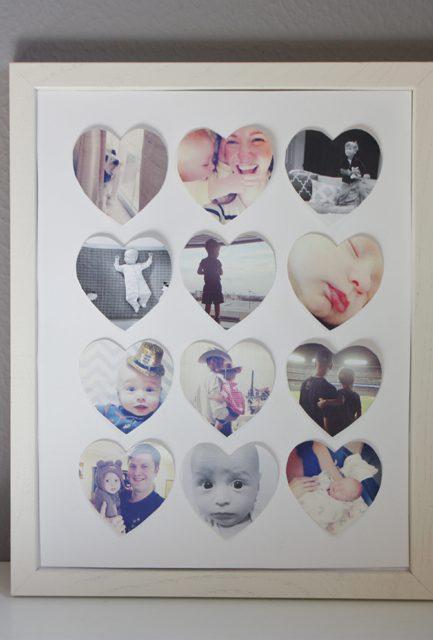 DIY Valentine's Day Decor: Easy Instagram Art