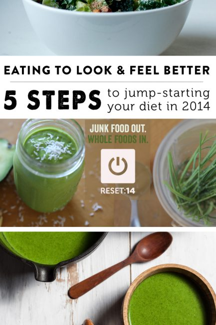 5 Step Guide to Eating for Energy