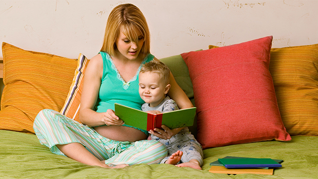 Top 10 reads for every expectant parent