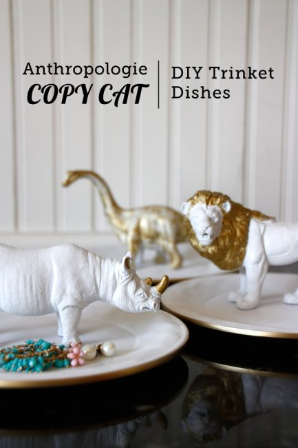 Make it: Mother's Day Trinket Dish