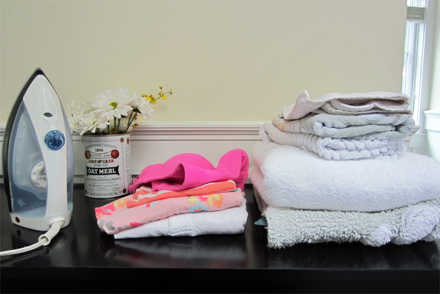 Can't wait to implement these easy tips for making laundry a breeze!